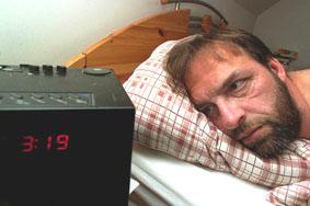 Wenn Schlafen zur Krankheit wird: Müde  statt munter