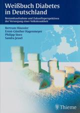Neues Weißbuch Diabetes: Erste Datensammlung mit Experteneinschätzung zur Versorgungssituation Diabetes