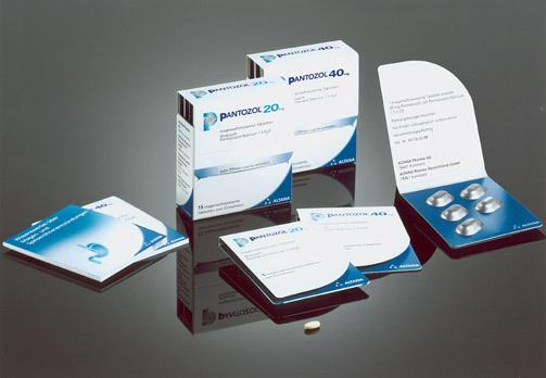 red dot für die Pantozol®-Verpackung – Mehr Compliance, mehr Erfolg