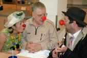 Eine Stimme für die Sprachlosen – Dementia Care Mapping sichert die Qualität bei der Versorgung von dementen Bewohnern in den Heimen der Seniorenstiftung Prenzlauer Berg