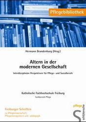 Brandenburg: Altern in der modernen Gesellschaft