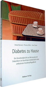 Clasen Diabetes zu Hause