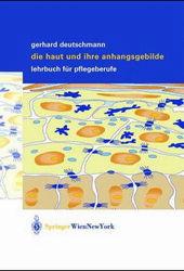 Deutschmann Die Haut und ihre Anhangsgebilde