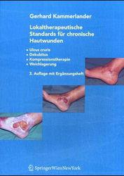 Kammerlander Lokaltherapeutische Standards