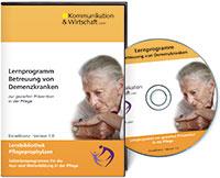 Lernprogramm Betreuung von Demenzkranken