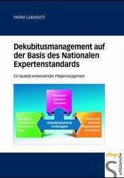 Lubatsch Dekubitusmanagement auf der Basis des Nationalen Expertenstandards