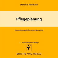 Hellmann Pflegeplanung CDrom