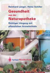Schiller Gesundheit aus der Naturapotheke