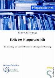 Schnell Ethik der Interpersonalität