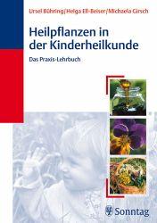 Ursel Bühring Heilpflanzen in der Kinderheilkunde