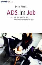 Weiss ADS im Job