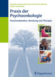 Angenendt Praxis der Psychoonkologie