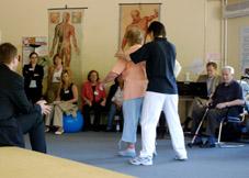 Morbus Parkinson: Langfristig beweglich mit Pramipexol