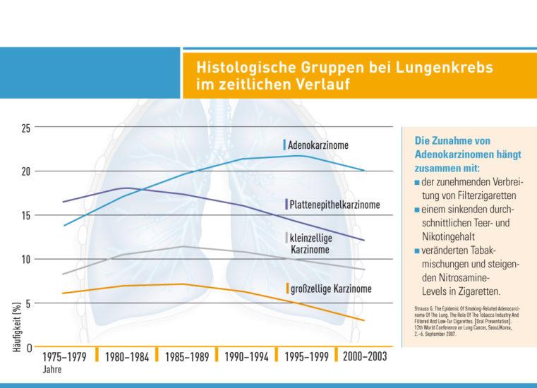 Europäische Zulassung für Alimta® in der Erstlinientherapie des nicht-kleinzelligen Bronchialkarzinoms