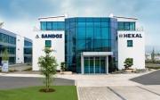 Neue Sandoz/Hexal-Unternehmenszentrale in Holzkirchen eröffnet