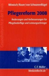 Pflegereform 2008