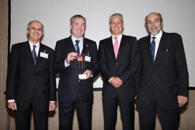 MMW Arzneimittelpreis 2008: SQ-Allergene von ALK-SCHERAX ausgezeichnet