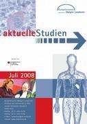 Maligne Lymphome: Aktualisierte Broschüre informiert über laufende Studien zur Therapieoptimierung