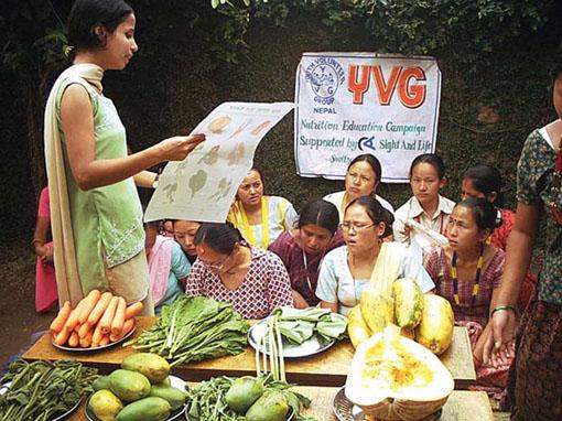 1. Dialog Ernährung und Politik: Die vergESSENe Zukunft