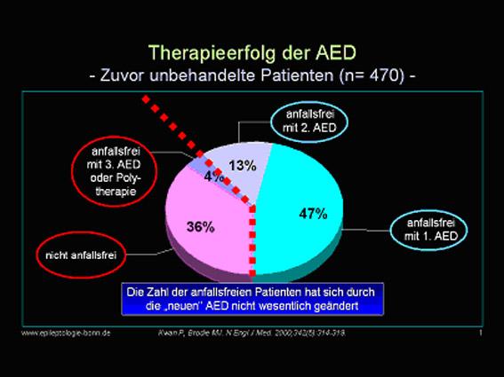 Professor Dr. med. Christian E. Elger: Profile: Bedeutung neuer Therapiemöglichkeiten