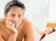 Neue Dauertherapie der erektilen Dysfunktion in Deutschland