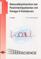 Empfehlungen für den Einsatz hochkonzentrierter Omega-3-Fettsäuren