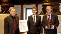 Apotheken-Award 2009: Daylong actinica® als Prophylaktikum ausgezeichnet