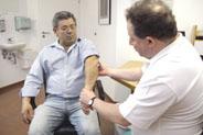 Zusammenarbeit von Dermatologen und Rheumatologen ist essentiell