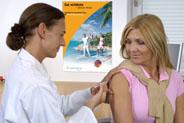 IXIARO®: Erster in Europa zugelassener Impfstoff gegen Japanische Enzephalitis in Deutschland verfügbar
