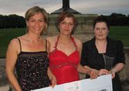 Die Stiftung Fondation Le Lous vergibt Forschungspreise Medizin und Pflege 2009