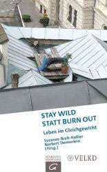 STAY WILD STATT BURN OUT