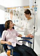 Überlegenheit der B-Zell-Therapie mit MabThera in Langzeitbehandlung und Praxisalltag bestätigt