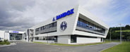 Sandoz eröffnet Erweiterungsbau der Produktionsstätte Aeropharm in Rudolstadt/Thüringen