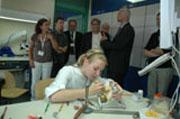 PD Dr. A. Hassel: Mundgesundheit und Lebensqualität