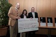 Bayer unterstützt Kinder mit Multipler Sklerose