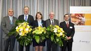 """Best Practice Award 2010 """"Mehr Dialog bei Krebs"""": Novartis Oncology fördert den Arzt-Patienten-Dialog"""