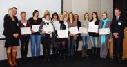 Zertifizierter Lehrgang zum MS-Spezialisten optimiert Patientenbetreuung