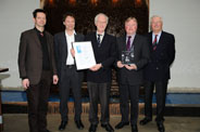 Innovationspreis 2010 für CDP-Cholin