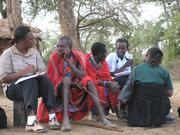 Nomadenvolk verblüfft mit Gesundheit trotz Mangelernährung