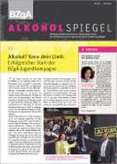 Alkoholspiegel Mai 2010