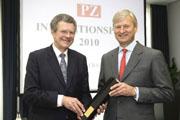 Therapie des Osteosarkoms: PZ Innovationspreis 2010 für Orphan Drug