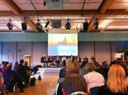 82. Aachener Hospizgespräch: Hospizarbeit und Palliative Care in stationären und ambulanten Versorgungsformen