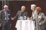 Ethikrat bietet öffentliches Forum für die Diskussion zur Selbstbestimmung bei Demenz