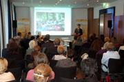 Förderpreis der BERLIN-CHEMIE AG: Silver Star – Aktiv für ältere Patienten