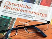 Selbstbestimmung und Fürsorge – Christliche Patientenvorsorge veröffentlicht