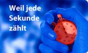 Neue Dosisstärke von NovoSeven® ermöglicht vielen Hämophilie-Patienten noch raschere Blutungskontrolle