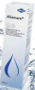 Neues aus der Schweiz . Aliamare®: die einzige hyaluronsäurehaltige Meerwasserspülung für Nase und Ohr