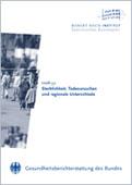 Robert Koch-Institut: GBE-Heft zu Sterblichkeit und Todesursachen erschienen