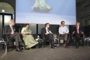 Ethikrat rückte die Ernährung der Weltbevölkerung in den Blickpunkt der Öffentlichkeit