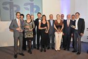 Hohe Auszeichnung für Forschungsleistungen auf dem Gebiet der Wundversorgung: Fondation URGO vergibt Forschungspreis 2010